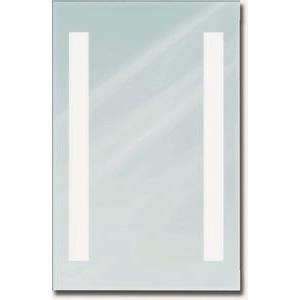 Envisage Herman - Two Light Rectangular Back Lit Mirror