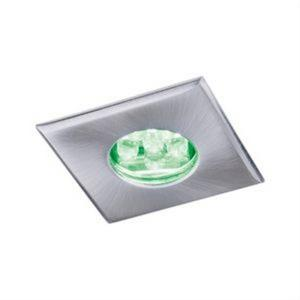 """1.63"""" 0.36W 6 LED Square Undercabinet"""
