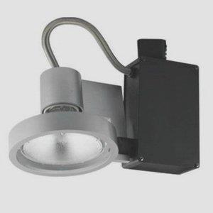 Contempo - One Light H-Series Line Voltage Track Head