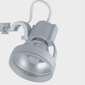 Contempo - H-Series 24 Narrow Flood Track Head - Two 39W T4 Bulbs
