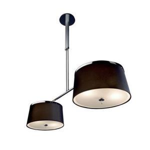 Leila - Eight Light Pendant