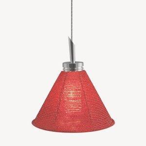 Halle - One Light Quick Adapt Low Voltage Pendant
