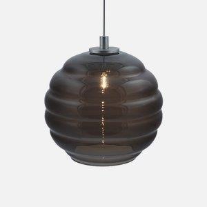 Beehave - One Light Quick Adapt Low Voltage Medium Pendant