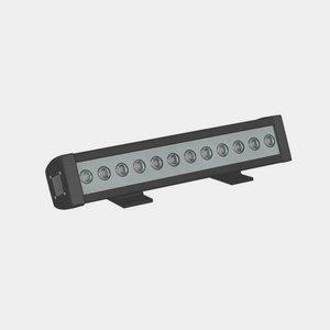 "22.88"" 24W 18 LED Linear Wall Washer"