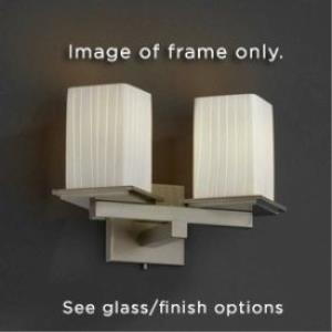 Clouds - Two Light Montana Wall Sconce