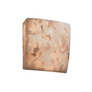 Alabaster Rocks! - ADA Square Wall Sconce