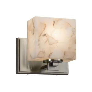 Alabaster Rocks! - Era ADA 1-Light Wall Sconce
