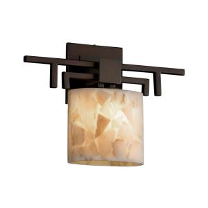Alabaster Rocks! - Aero ADA 1-Light Wall Sconce