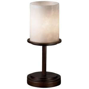 Clouds - Dakota 1-Light Short Table Lamp