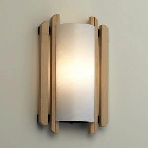 Domus Trommel - 1 Light Wall Sconce ADA Compliant