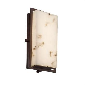 LumenAria - Avalon Small ADA Outdoor/Indoor LED Wall Sconce