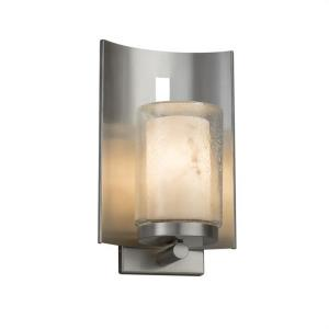 """LumenAria - 12.75"""" 9W 1 LED Embark Outdoor Wall Sconce"""