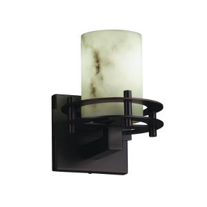 LumenAria - One Light Circa Wall Sconce