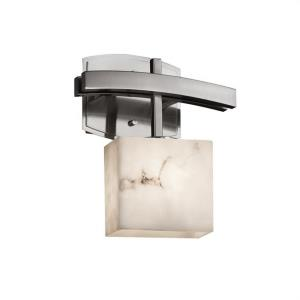 LumenAria - 9.25 Inch One Light Wall Sconce