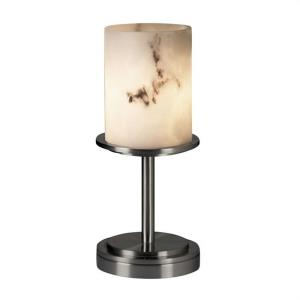 LumenAria - Dakota 1-Light Short Table Lamp