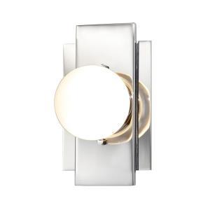 Fusion Luna - 7.25 Inch 4.5W 1 LED ADA Wall Sconce