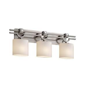 Fusion Argyle - 3 Light Bath Bar