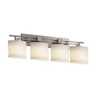 """Fusion - 36"""" Four Light Bath Bar"""
