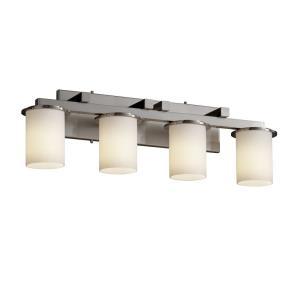 Dakota 4-Light Bath Bar