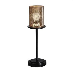 Fusion - Dakota 1-Light Tall Table Lamp