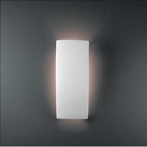 Ambiance - ADA Rectangle Wall Sconce