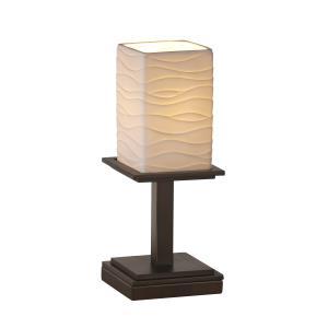 Montana - One Light Short Table Lamp