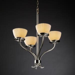 Sonoma 4-Light Chandelier