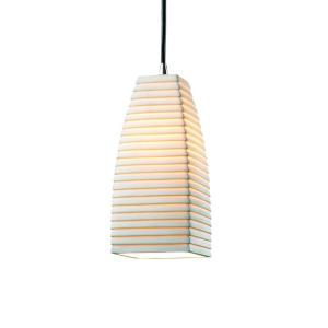 Limoges - One Light Small Pendant