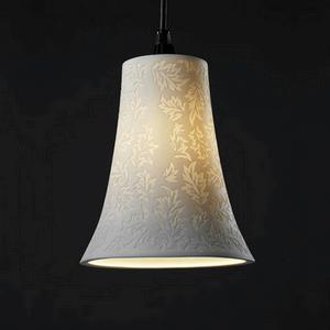 Large 1-Light Pendant