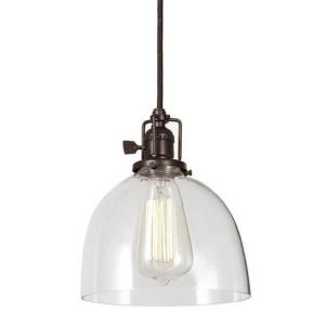 Union - One Light Square Pendant