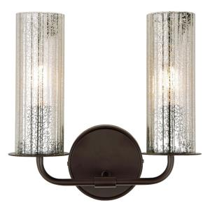 Fremont - Two Light Wall Sconce