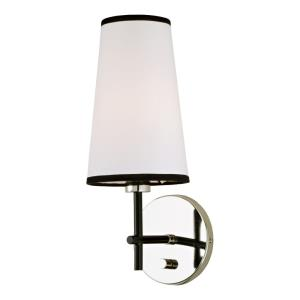 Bellevue - One Light Wall Sconce