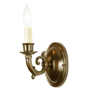 Classic - Two Light Oval Wall Sconce
