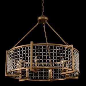 Verona - Six Light Pendant