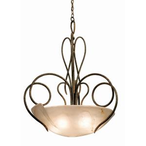 Tribecca - Five Light Pendant