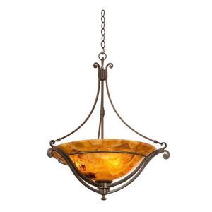 Somerset - Five Light Pendant