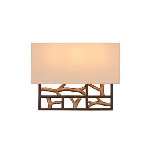 Hudson - Three Light Wall Sconce