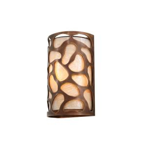 Gramercy - One Light Wall Sconce