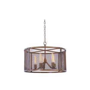 Chelsea - Five Light Pendant