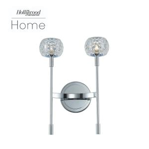 "Mae - 11"" 6W 2 LED Wall Sconce"