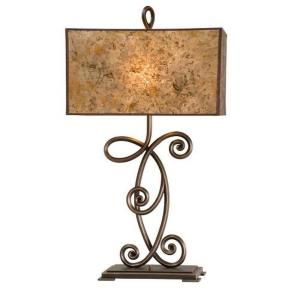 Windsor - Two Light Table Lamp