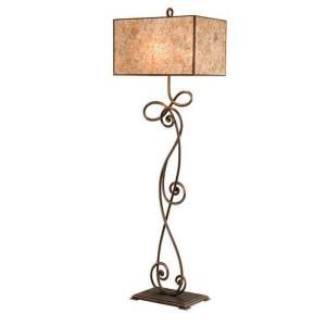 Windsor - Two Light Floor Lamp
