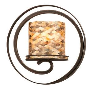 Monaco - One Light Wall Sconce