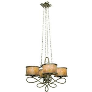 Whitfield - Sixteen Light Chandelier without Scroll