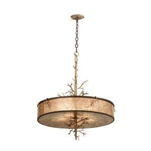 Oakham - Five Light Pendant