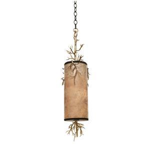 Oakham - Two Light Tall Mini Pendant