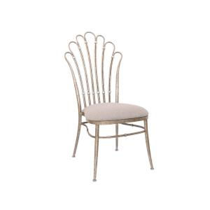 "Biscayne - 41"" Dining Chair Without Arms (Set Of 2)"
