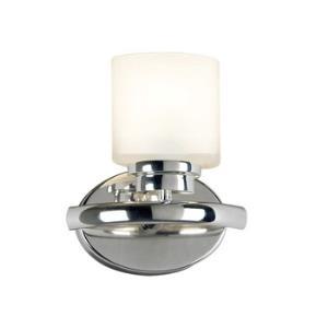 Bow 1 Light Sconce- PNI