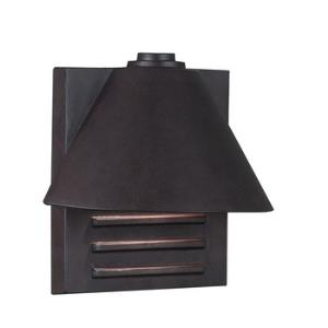 Fairbanks 1 Light Small Wall Lantern