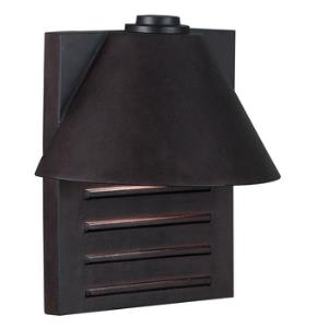 Fairbanks 1 Light Large Wall Lantern